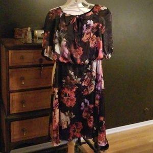 Adriana Papell dress